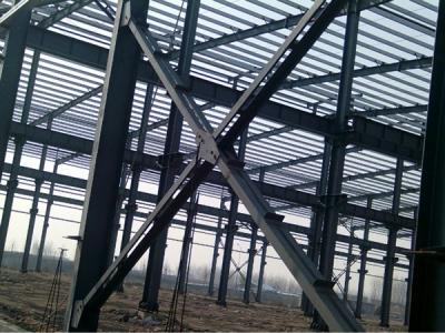 乐虎国际客户端_钢结构厂房